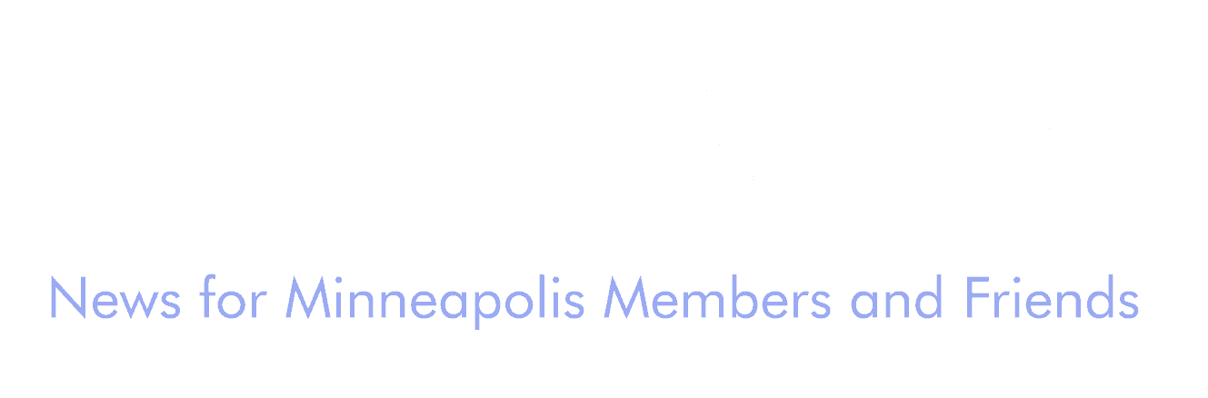 The voter logo