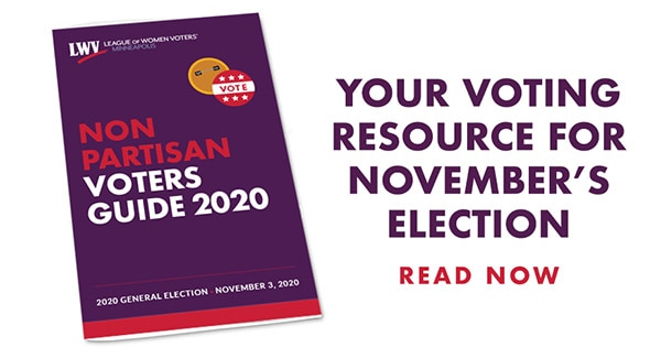 LWV Voter's Guide