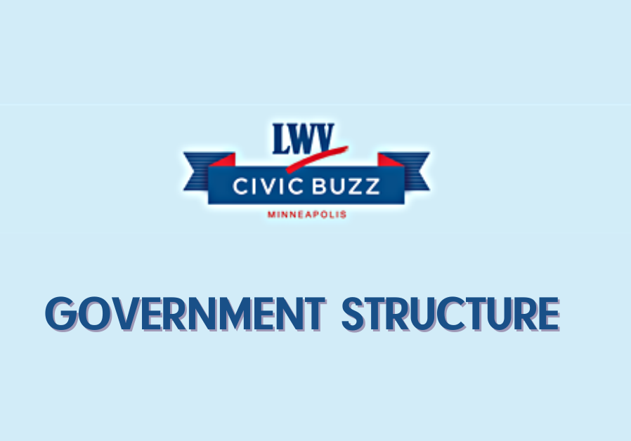 government structure civic